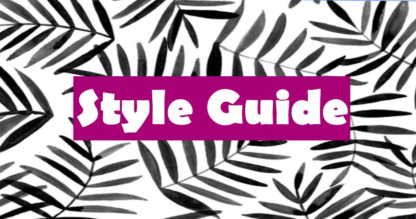 Style Guide_Official