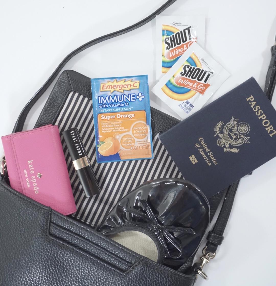 Travel Stuff 2